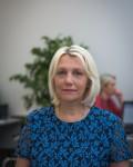 Ипатова Галина Васильевна