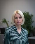 Невмержицкая Алёна Владимировна