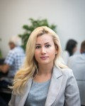 Полинкевич Виктория Викторовна