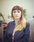 Стрельцова Наталья Александровна