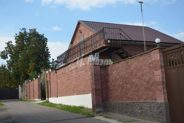 Фото -  деревня Борзые, Новорижское ш. 24 км от МКАД