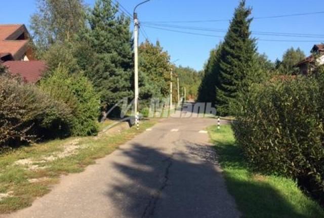 Фото -  посёлок НИИ Радио , Минское ш. 30 км от МКАД