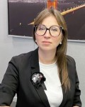 Сапронова Светлана Васильевна