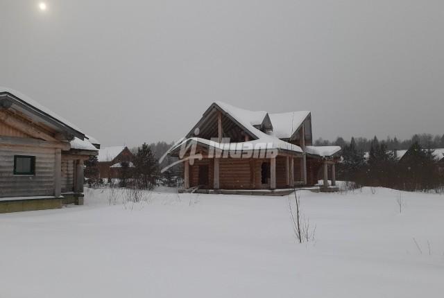 Фото -  коттеджный посёлок Рузские Просторы