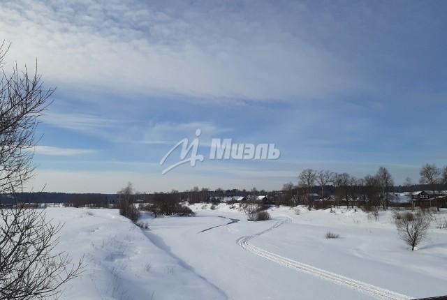 Фото -  деревня Тимофеево