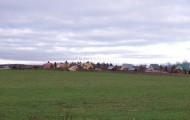 деревня Палашкино
