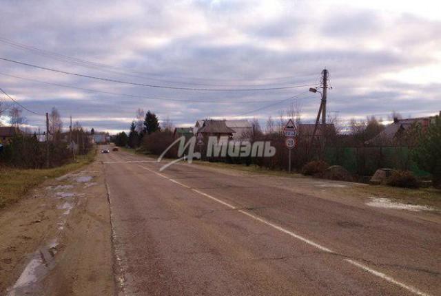 Фото -  деревня Палашкино