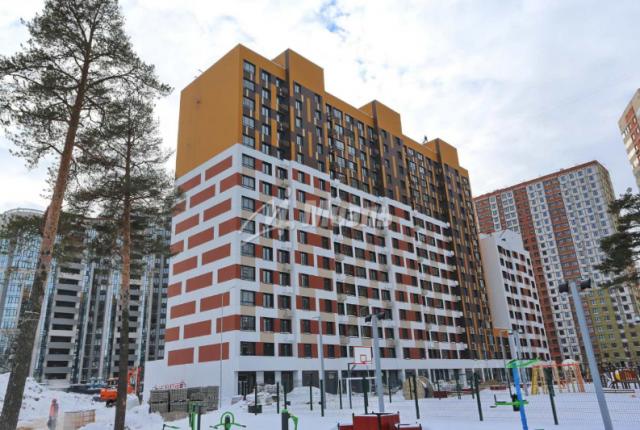 Фото -  жилой комплекс Инновация