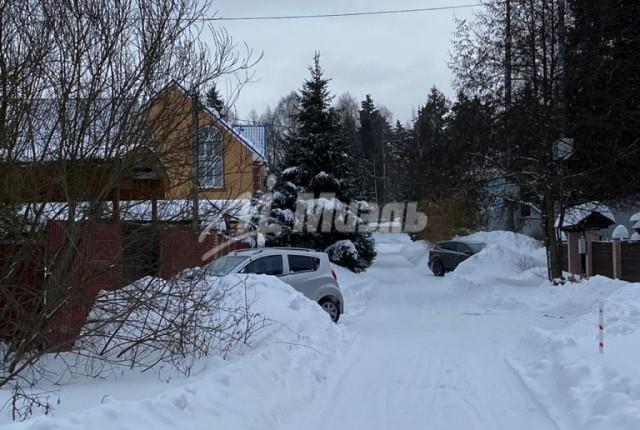 Фото -  садовое товарищество Сидоровское-2