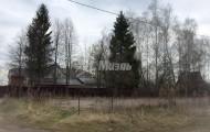 посёлок Гидроузел