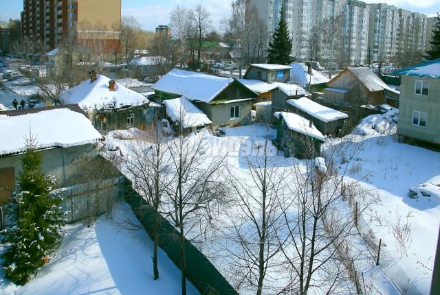 Фото -  Новосибирская улица д.94