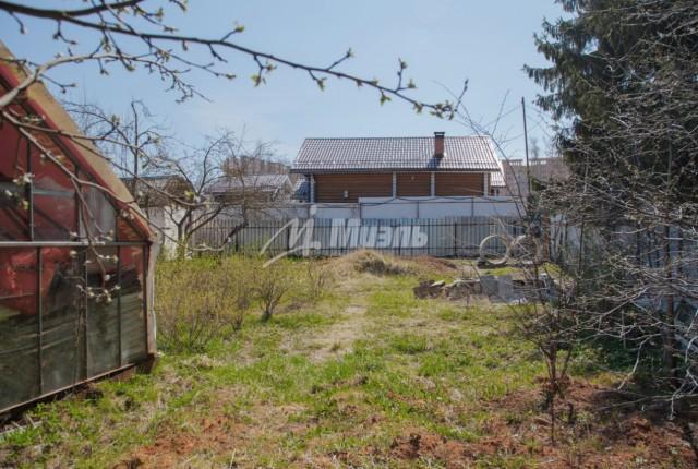 Фото -  село Акулово, Центральная д.70А