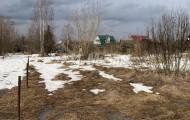 деревня Старая Руза д.38
