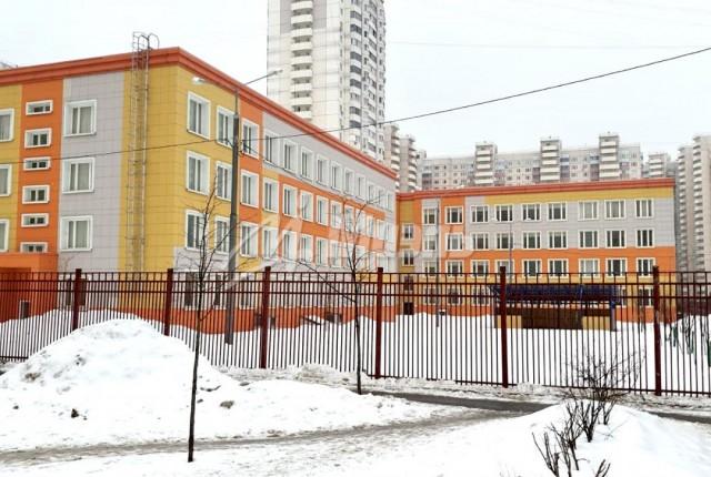 Фото -  улица Чистяковой д.58