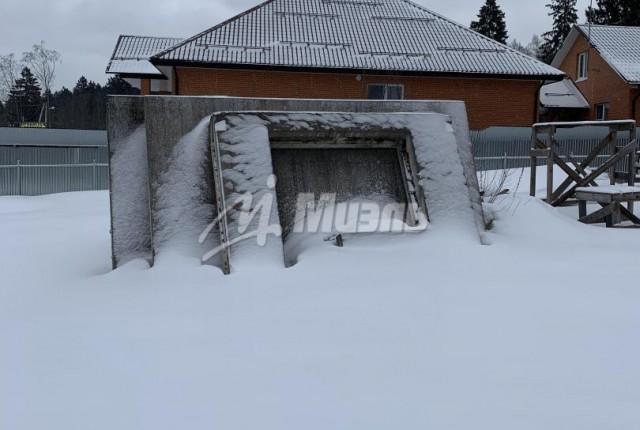 Фото -  рабочий посёлок Тучково