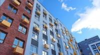 жилой комплекс Новая Рига