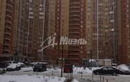 улица Михаила Кутузова д.15