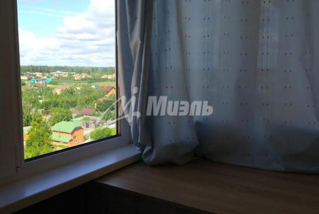 Фото -  микрорайон Супонево корп.3