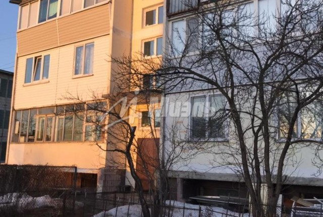 Фото -  улица Ленинский Посёлок д.17