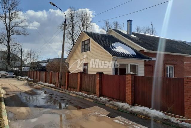 Фото -  улица Говорова д.9