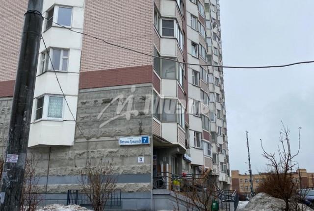 Фото -  улица Лётчика Грицевца д.7