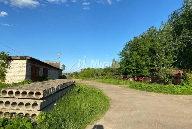 Фото -  посёлок Беляная Гора д.13