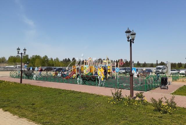 Фото -  Комсомольская д.14 корп.8