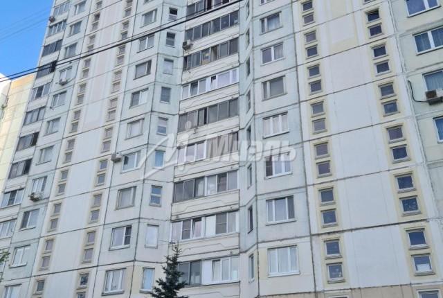 Фото -  улица Чистяковой д.24