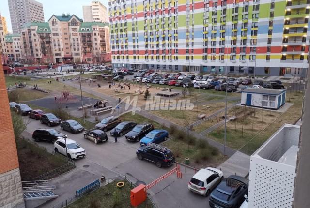 Фото -  Ярцевская д.24 корп.2