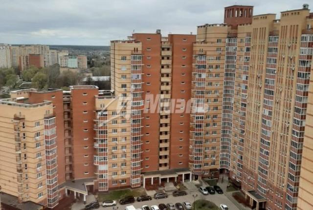 Фото -  посёлок ВНИИССОК, улица Михаила Кутузова д.3