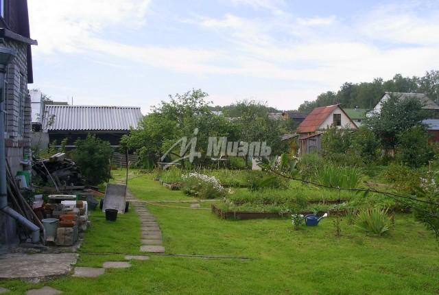 Фото -  садовое товарищество Буран