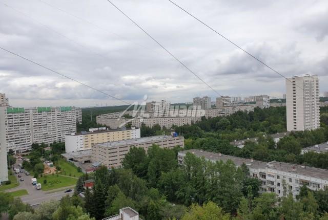 Фото -  улица Введенского д.24 корп.1