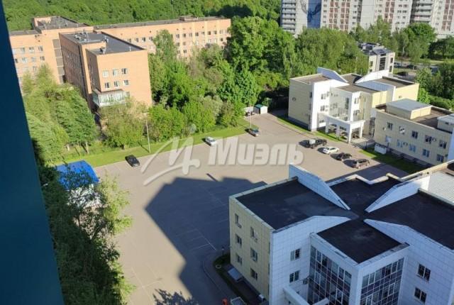 Фото -  квартал Центральный корп.7