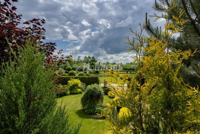 Фото -  садовое товарищество Нара