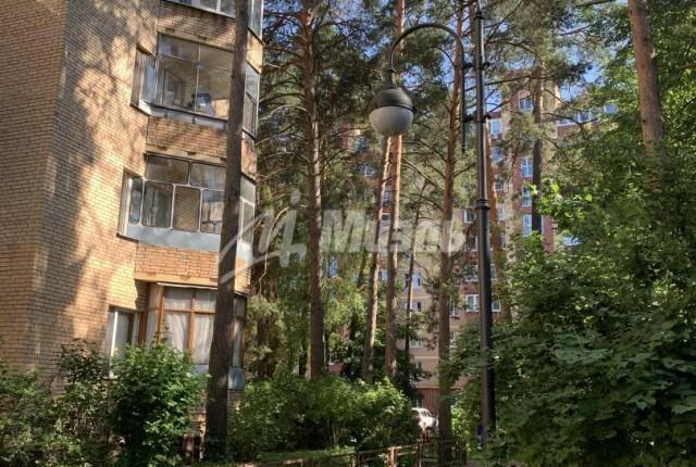 Фото -  посёлок Сосны д.6