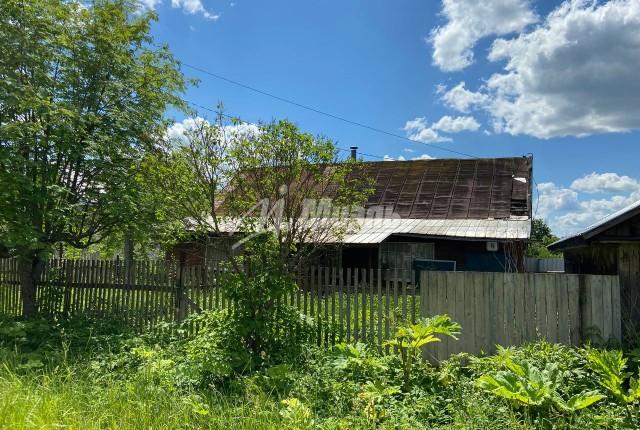 Фото -  деревня Корчманово д.16