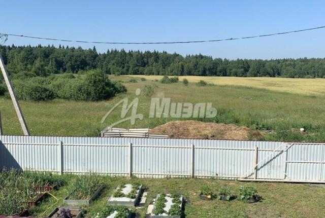 Фото -  деревня Чебуново