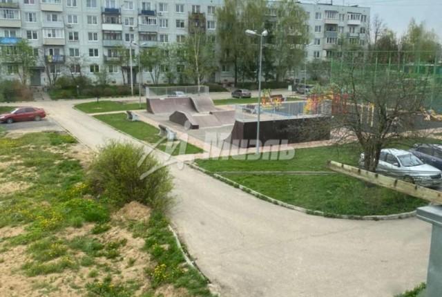 Фото -  посёлок Гарь-Покровское д.47
