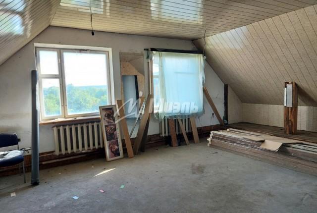 Фото -  деревня Марушкино, Школьная д.16