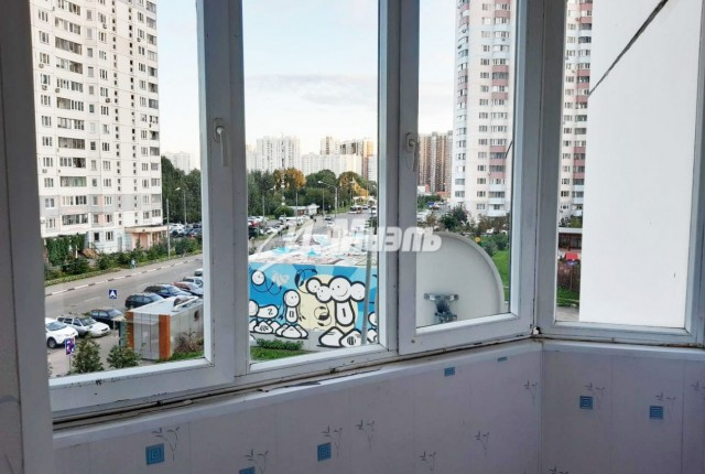 Фото -  Кутузовская д.9