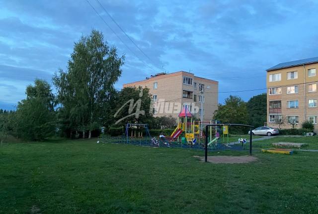 Фото -  посёлок Гидроузел д.33