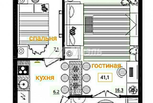 Фото -  Комсомольская д.14 стр.2