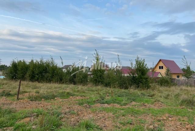Фото -  посёлок Колюбакино
