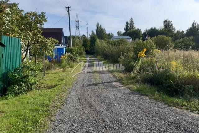 Фото -  садовое товарищество Чернобылец