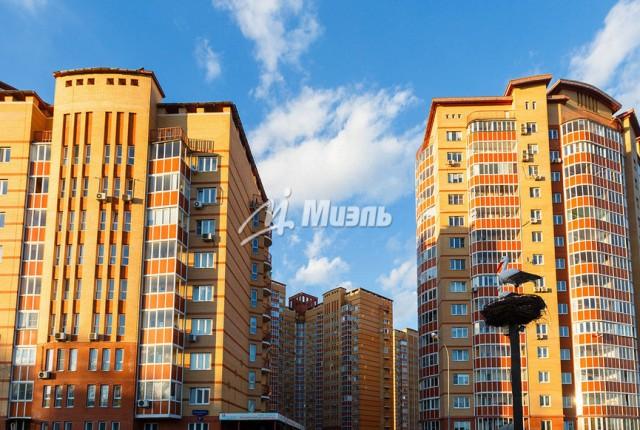 Фото -  улица Михаила Кутузова д.9