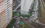 улица Чистяковой д.65