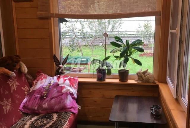Фото -  садоводческое некоммерческое товарищество Хвойный Лес