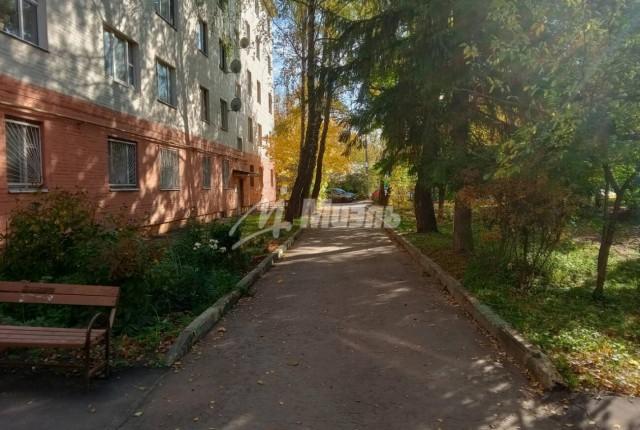 Фото -  квартал Маяковского д.9 корп.2