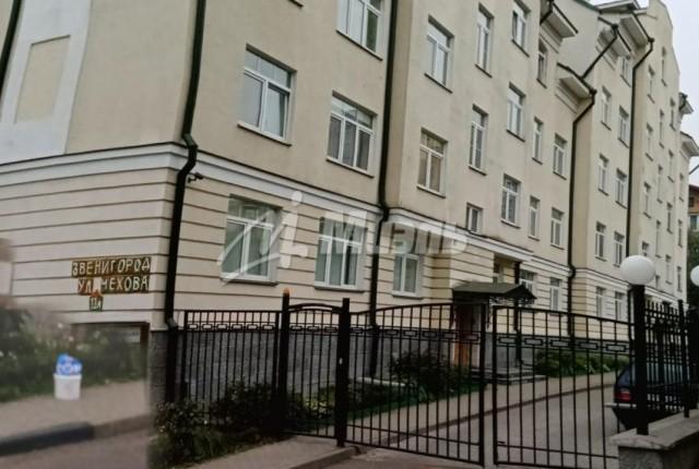 Фото -  улица Чехова, 11А