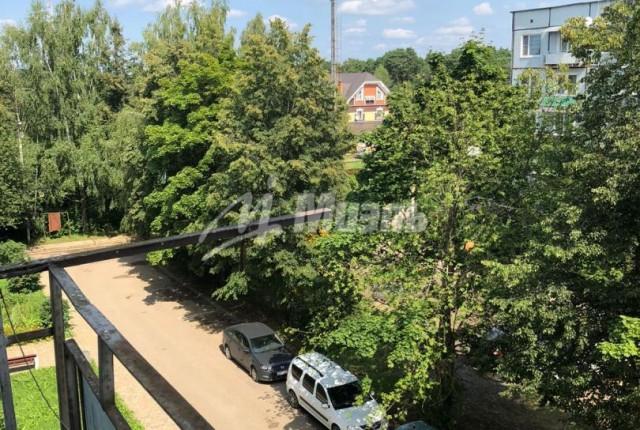 Фото -  посёлок санатория имени Герцена д.13